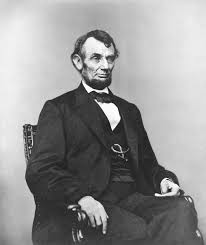 Presidency of Abraham Lincoln - Wikipedia