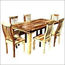 hardwood dining table wooden dining table chairs room chair for of well good solid wood wooden