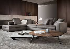 Unique Living Room Furniture With Cool Home Design Ideas To