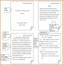 apa writing style examples example of style essay format for template examples apa writing 6th