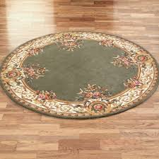 7 foot round area rugs beautiful