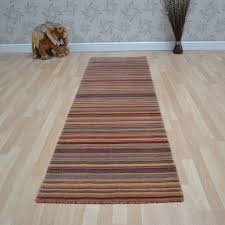 modern runner rugs for hallway