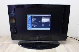 tv 22 inch. samsung le22s86bd black flat screen hdmi television tv 22\ tv 22 inch