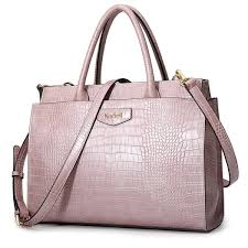 kadell designer handbags crocodile embossed