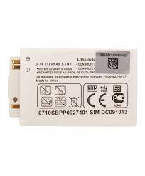 LG U8110 U8120 U8130 U8380 U8550 ...