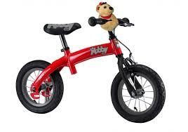 <b>Беговел RT Hobby bike ALU</b> NEW 2016 Red - Чижик