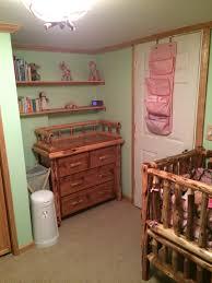 rustic crib furniture. Cedar Log Crib Changing Table.jpg Rustic Furniture B