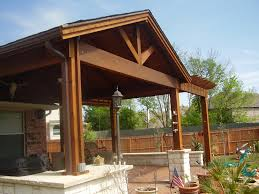 Worthy Free Standing Wood Patio Cover Plans B31d About Remodel Most