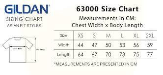 Gildan Softstyle Cotton Adult T Shirts 63000