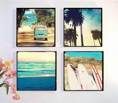 surf decor beach decor surf room