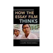 how the essay film thinks hardcover laura rascaroli target how the essay film thinks hardcover laura rascaroli