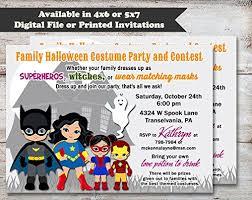 Amazon Com Superhero Costume Family Halloween Costume Or Birthday