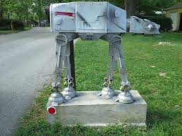cool mailbox designs. Cool Mailbox Ideas With Classy Metal Robot Mailboxes To Build Design Designs E