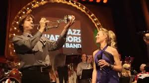 Jazz Warriors Big Band - Put A Lid On It 10/04/2014 - YouTube