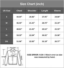 Fleece Jacket Size Chart Magcomsen Men S Windproof Warm Military Tactical Fleece Jacket