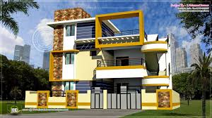 Small Picture 28 3 Floor House Design 3 Storey South Indian House Design 7