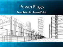 Architectural Powerpoint Template Architecture Powerpoint Templates W Architecture Themed