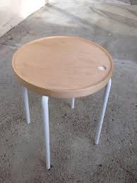 voila new multipurpose side table