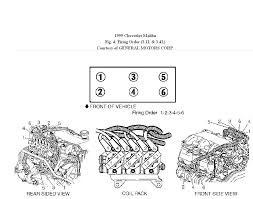 99 bu wiring diagram wiring diagram libraries what is the firing order for a 1999 chevy bu 3 1 liter v 699