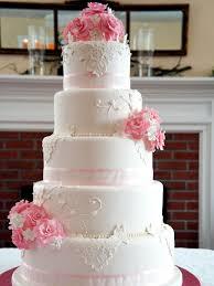 wedding cakes rhode island pink flower wedding cake cake ideas