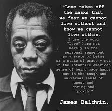 James A Baldwins Quotes Famous And Not Much Sualci Quotes 2019