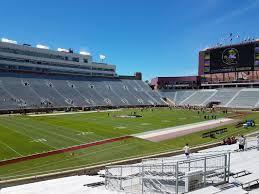 Doak Campbell Stadium Section 14 Rateyourseats Com