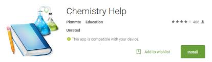 the best android chemistry apps for science students this android chemistry app enables you to convert the units calculate the items and view the periodic table and flash cards