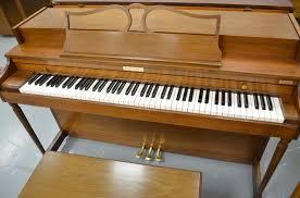 Baldwin Howard Spinet Piano | Baldwin Howard Piano For Sale