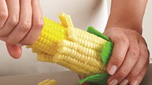 5 Corn Stripper Kitchen Gadgets You Must Have - YouTube