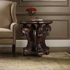 furniture living room grand palais round end table