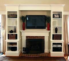wall units with fireplaces built in media center white media center wall unit awesome breathtaking wall