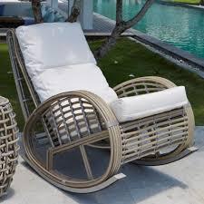 dynasty rocking chair set