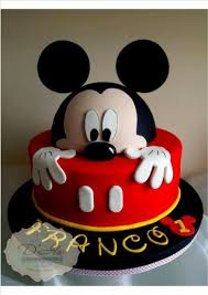 Best 25 Mickey Mouse Cake Ideas Mickey Mouse Birthday In 2019