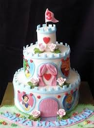 Birthday Cakes Disney Princess Birthday Cake At Walmart