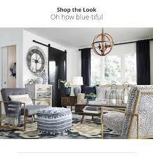 Home Furniture Financing Gorgeous Home Decor Bring Your Home To Life Ashley Furniture HomeStore