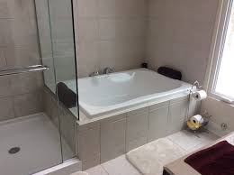 big tub shower combo clocks custom shower tub combo bath unit enclosed small space bathtubs