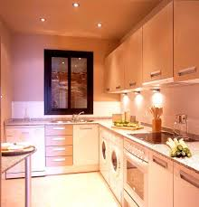 lighting for a small kitchen. Delightful Phenomenal Small Kitchen Modern Lighting Amazing LED With Chic Recessed For A L