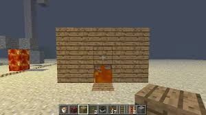 How To Make A Fireplace In Minecraft  SnapguideFireplace In Minecraft