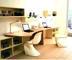 home office shaped. Desk For Two Home Office Shaped 2
