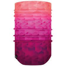 <b>Бандана Buff Windproof</b> Neckwarmer, цвет: розовый. 121569.522 ...