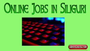 Easiest Online Jobs Online Jobs In Siliguri Daily Bank Payment Iso 9001 2008
