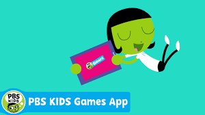 the free pbs kids games app now pbs kids you