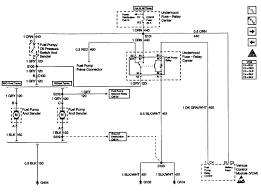 fuel relay wiring diagram wiring diagrams how to wire a 5 pin relay at Wiring Diagram For Relay