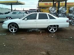ddholyfield 1991 Chevrolet Caprice's Photo Gallery at CarDomain