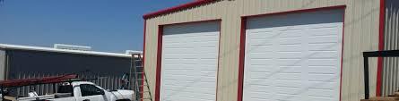 Arizona's #1 Rated Garage Door Company | Parker Garage Doors & More