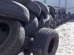 second hand tyre regulation