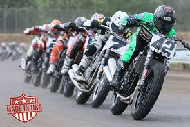 american flat track about american flat track
