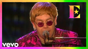 <b>Elton John</b> - Rocket Man (<b>Live</b> at Madison Square Garden 2000 ...