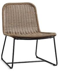 Woven metal furniture Chindi Chair Plymouth Accent Chair Wovenmetal Furnishare Hot Deals 45 Off Plymouth Accent Chair Wovenmetal