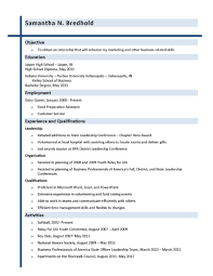 Resume One Job Different Positions Unique Free Resume Templates